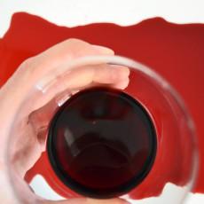 Wein Hitze