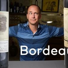 Mein Video über das Wein Anbaugebiet Bordeaux