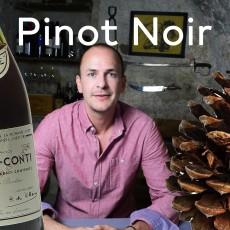 Mein Video über Pinot Noir.
